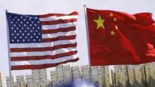 中国对美投资降至金融危机来最低 仅少数领域逆势