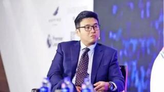 马晓飞出任NBA中国首席执行官 系首位本土CEO