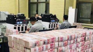 中国居民存款减少约¥8000亿背后:报复性买房买车先来了?