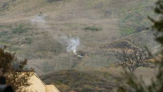 科比空难验尸报告:飞行员未酒驾药驾 事故为意外