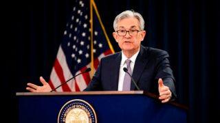 鲍威尔:经济复苏可能从下半年开始 但会比较缓慢