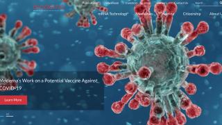 疫苗进展及联储态度提振市场 道指和标普创六周新高