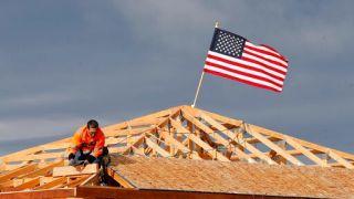 新屋开工数上月跌至五年新低 房屋供给持续承压