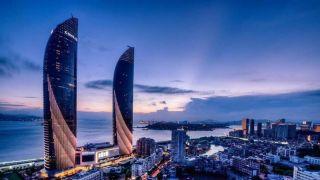 ¥4.23万亿,福建经济总量首超台湾