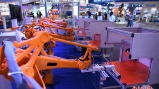 中国1-4月份全国规模以上工业企业利润下降27.4%