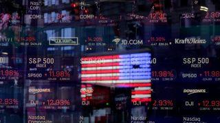 经济恢复和中美关系让投资者担忧 股指期货小幅下跌