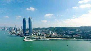 福建:企业招用台湾高级技工可获补贴