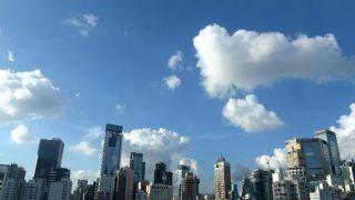 """中国国务院港澳办:""""一国两制""""根基更牢固、香港前途更光明"""