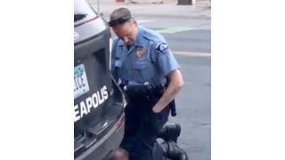 明州非裔死亡案白人警察劣迹斑斑 收到投诉超正常水平
