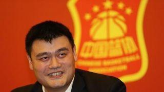 中国篮协:CBA将于6月20日复赛