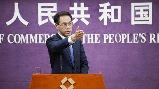 中国商务部:美对香港采取单方面措施不符合美自身利益