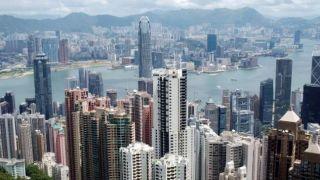 中国银保监会:香港联汇制度稳固无非正常资金外流