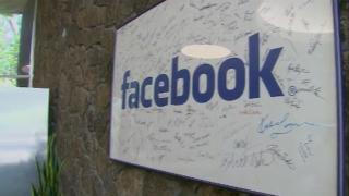 Facebook也挺不住了 删除总统含版权问题视频