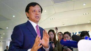 李小加:国安法不会动摇香港国际金融中心地位