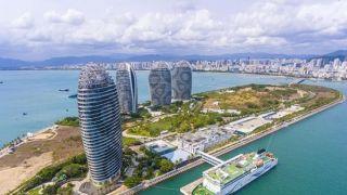 """中国国新办介绍海南自贸港建设方案主要内容:""""6+1+4"""""""