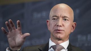 """亚马逊CEO贝佐斯和顾客陷入""""骂战""""竟然是因为..."""