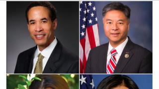 美国受新冠疫情重创 - 如何振兴少数族裔小型企业?