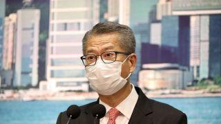 香港特区政府将入股国泰航空并提供贷款