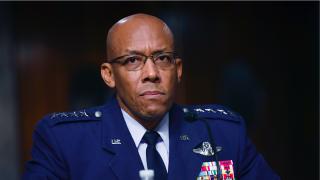 美国历史上首位非裔空军参谋长!参院投票确认提名