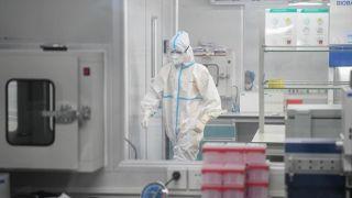 中国9日新增确诊病例3例 均为境外输入