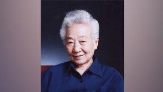 """中国著名电影表演艺术家、""""江姐""""于蓝去世 享年99岁"""