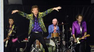 不顾禁止令播放曲目 滚石乐队威胁起诉川普竞选团队