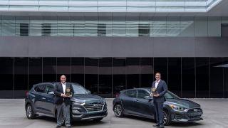 J.D. Power 2020年美国新车质量调查评选 现代Tucson与Veloster为级矩中最佳车款