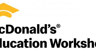 麦当劳一年一度的教育博览会改为线上举办