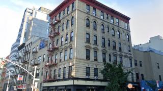 血腥!纽约下东城公寓发现遭肢解尸体 据信是科技公司CEO