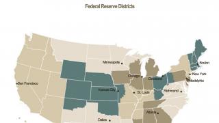 联储褐皮书:全美经济活动提振 仍远低于疫情前