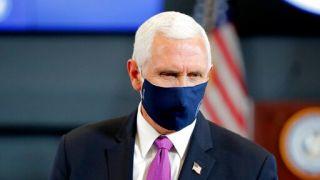 疫情太严重了 彭斯称佛州共和党大会考虑改为室外