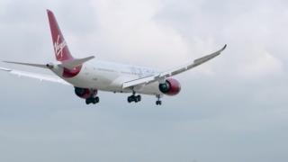 经营困难又逢新冠 维珍航空在美申请破产保护
