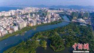 海南省首个保税物流中心在三亚设立