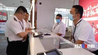 海南免税店一个月卖出¥24.9亿:店铺排长队,机场增提货口