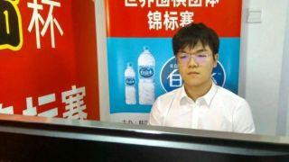 柯洁打碎朴廷桓传说 中国队第8次捧起农心杯