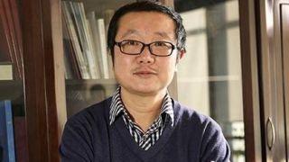 网飞改编《三体》 刘慈欣:只是开端,未来道路很长