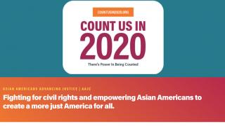 花几分钟时间填写2020年人口普查 改变未来