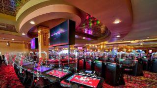 纽约市最大的赌场云顶世界已经重开 执行全新《21点安全计划》