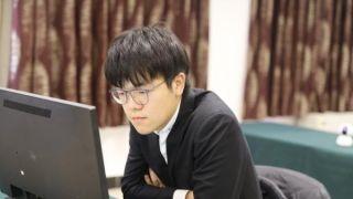 """柯洁三星杯夺冠 成就中国围棋最年轻""""八冠王"""""""