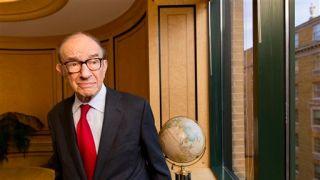 格林斯潘谈美国经济:我从未遇到像这样的处境