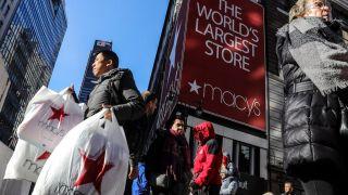 梅西:疫情之下可能再度闭店 全美曼哈顿店损失最重