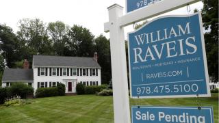 抵押贷款利率跌至50年来最低水平 但房价仍居高不下