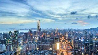 中国15个副省级城市房价出炉 深圳居第一 4城在下跌