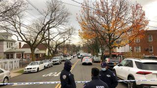 纽约布朗士爆枪案 2名联邦法警,纽约警探受伤 主嫌死亡