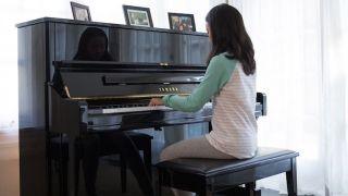 三个小技巧 帮助您的孩子开启梦想钥匙 打开音乐之门
