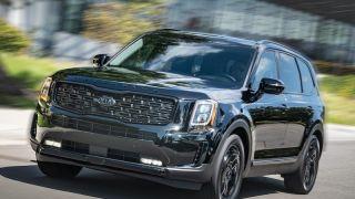 KIA 汽车美国公司在 2020 年创下有史以来最高年零售量