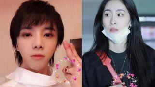 歌手华晨宇承认与张碧晨生子 女方:独自完成孕育和生产