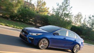 KIA 汽车美国公司宣布史上最佳一月份销售量