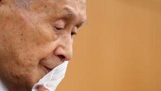 道歉无效  森喜朗或因歧视女性辞去东京奥组委主席职务