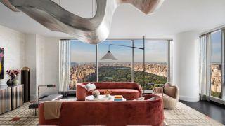 享无敌美景 拥奢华品质 全球最高住宅楼中央公园一号正式开始过户